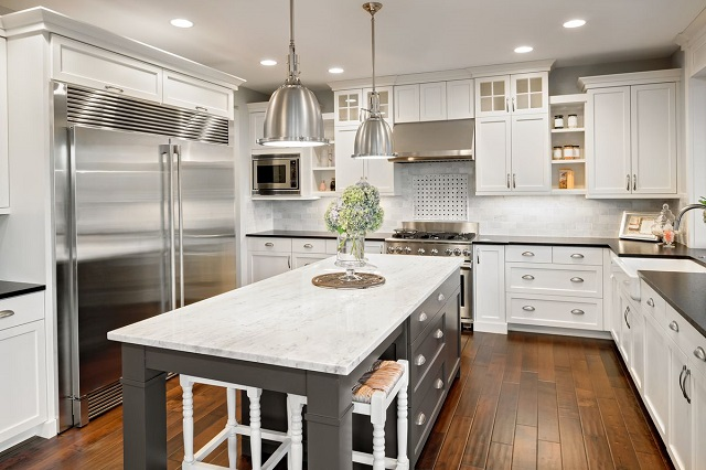 Essential Tips to Remodel Your Kitchen and Bathroom